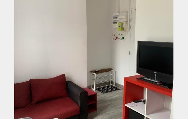 OVALIE IMMOBILIER : Appartement | AX-LES-THERMES (09110) | 24 m2 | 360 €